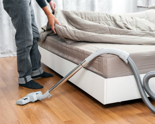 Residential Deep Cleaning Service