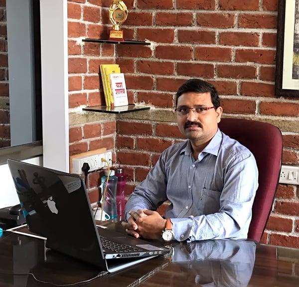 CEO Spytech Corporate Services
